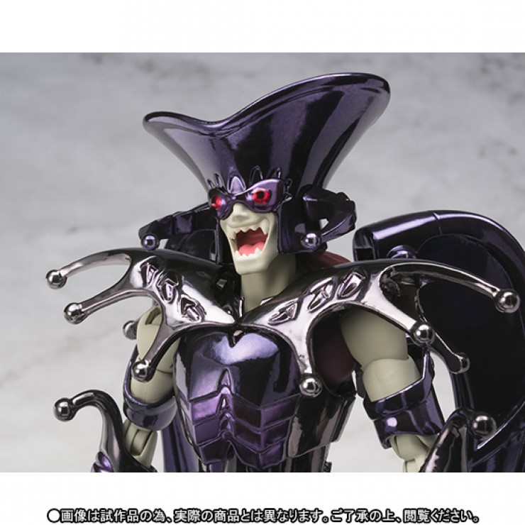 Acheron Charon (Bandai)