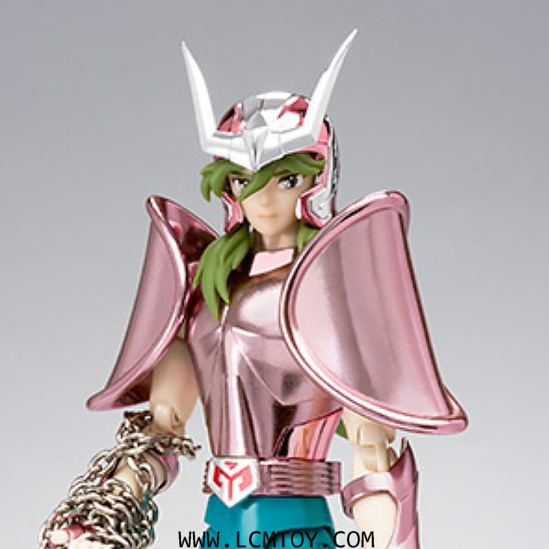 [Pre-Order] Andromeda Shun V1 (First Bronze Cloth) - Revival Version (Bandai)
