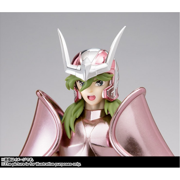 Andromeda Shun V1 (First Bronze Cloth) - Revival Version (Bandai)