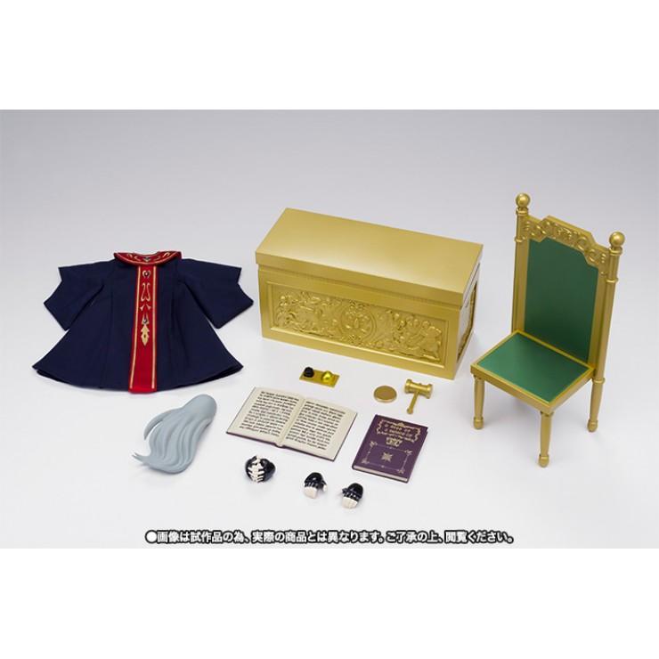 [Pre-Order] Balrog Lune Complete Set (Bandai)