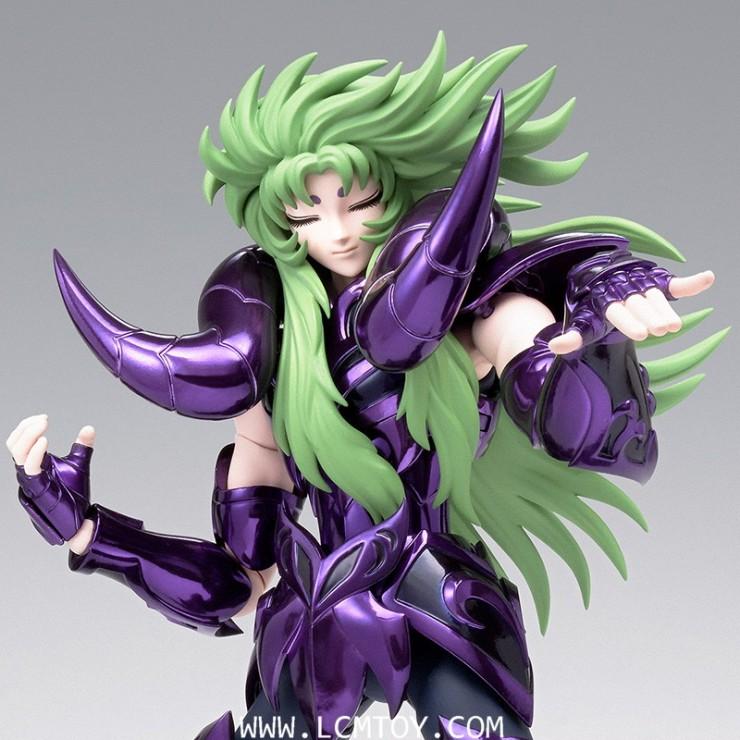 [Pre-Order] EX Aries Shion - Surplice (Bandai)