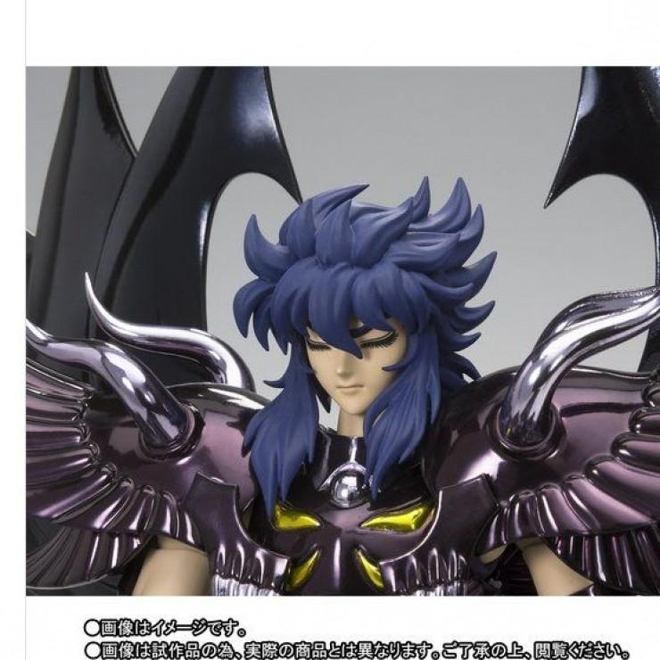 [Pre-Order] EX Garuda Aiakos (Bandai)