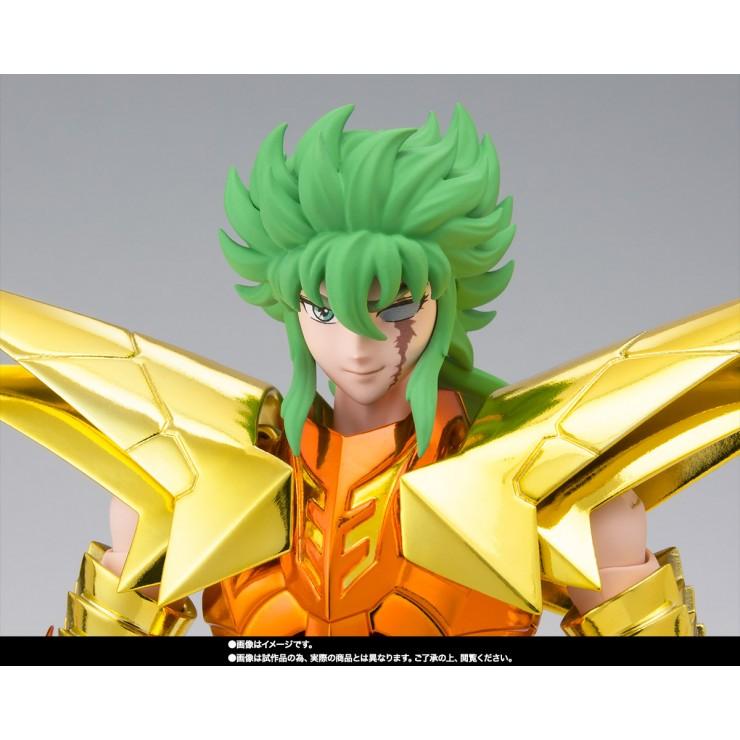EX Kraken Isaac (Bandai)