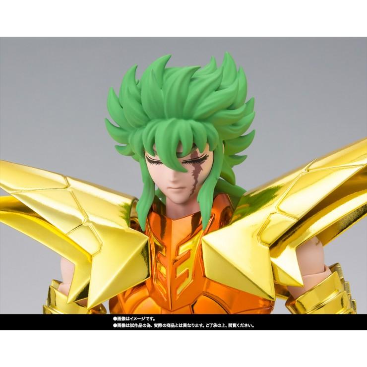 [Pre-Order] EX Kraken Isaac (Bandai)