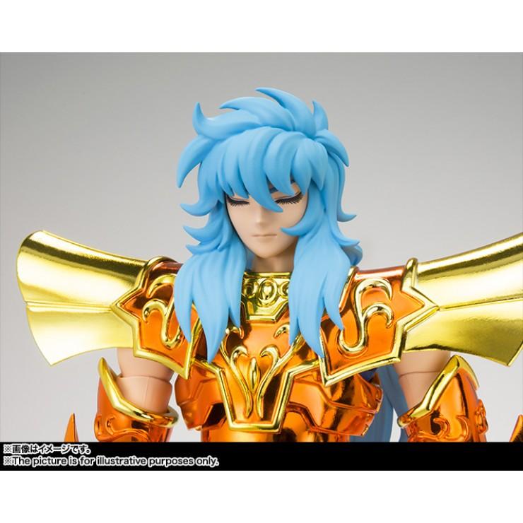 EX Sea Emperor Poseidon - Imperial Throne Set (Bandai)