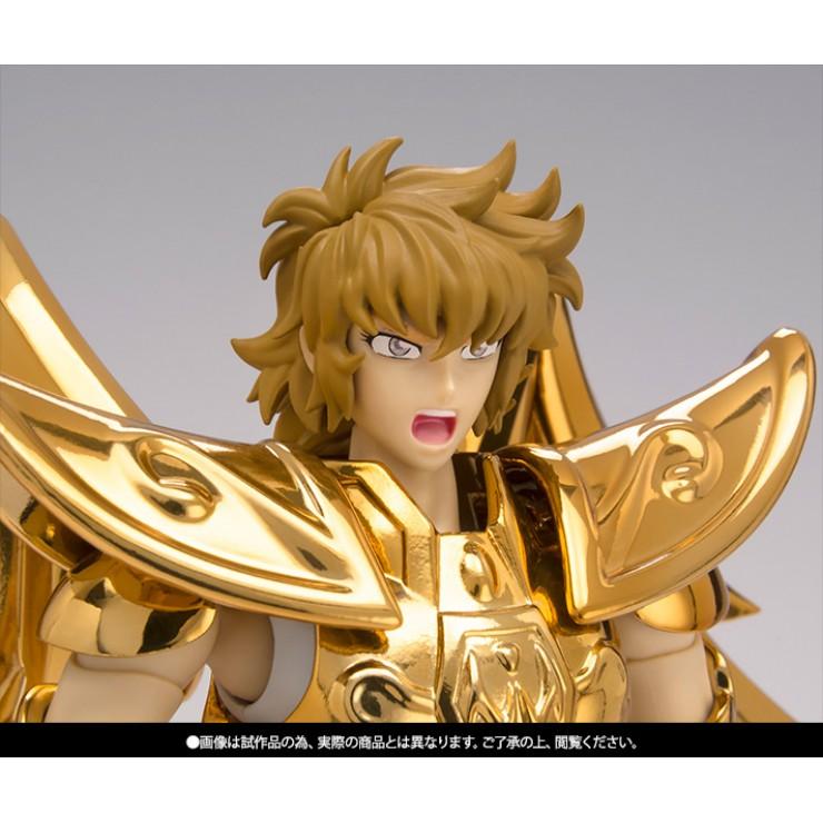 EX Sagittarius Aiolos - Original Color Edition (Bandai)