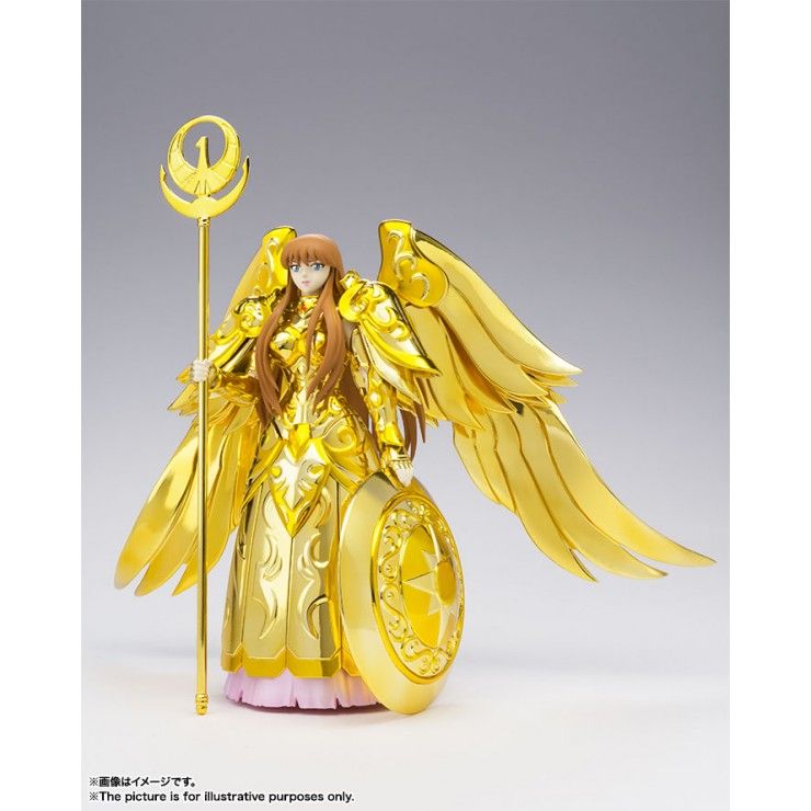 Goddess Athena - Original Color Edition (Bandai)