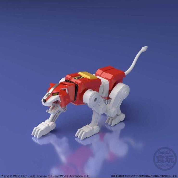 [Pre-Order] Super Minipla - Voltron Defender of the Universe (Bandai)