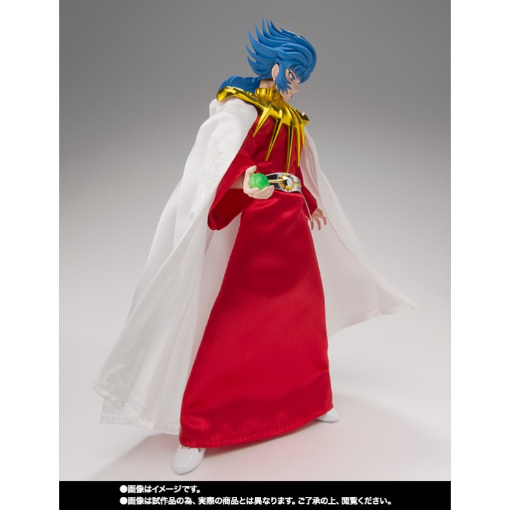 The Sun God - Phoebus Abel (Bandai)