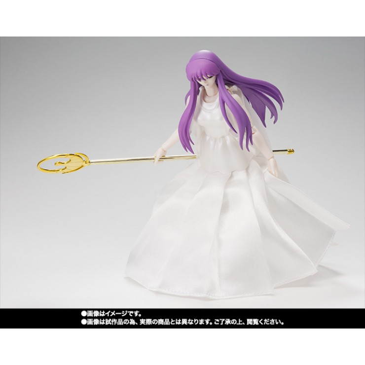 The Sun God Phoebus Abel & Goddess Athena - Memorial Set (Bandai)