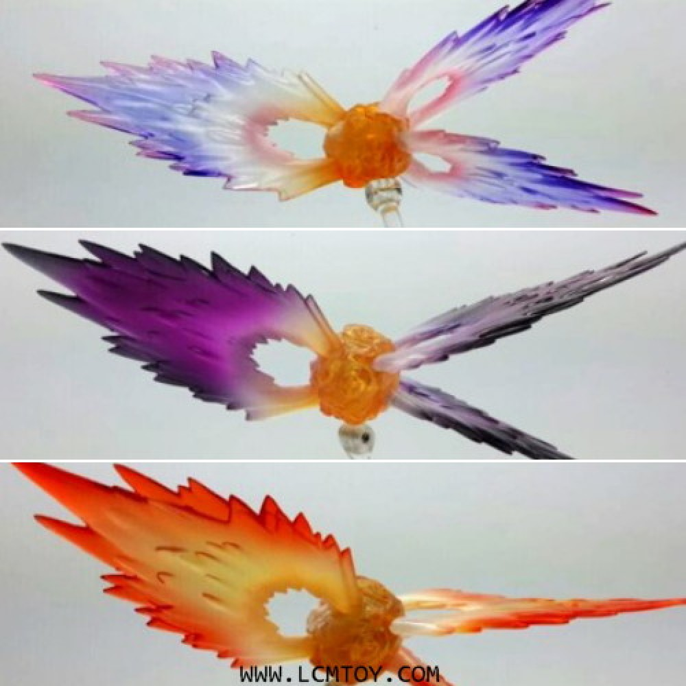 Galaxy Explosive Effect Part for EX Gemini Saga (Da Tong)