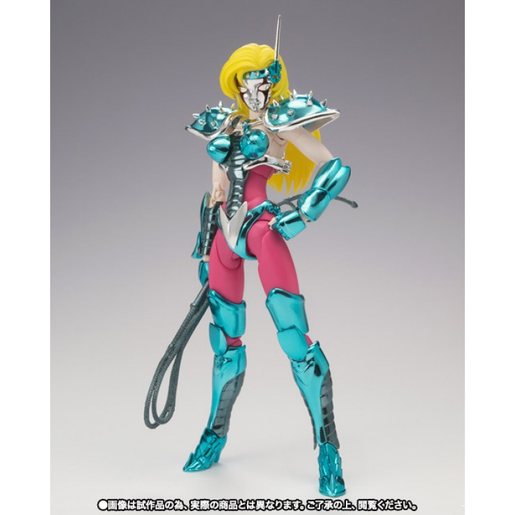 Chameleon June - JP Version (Bandai)