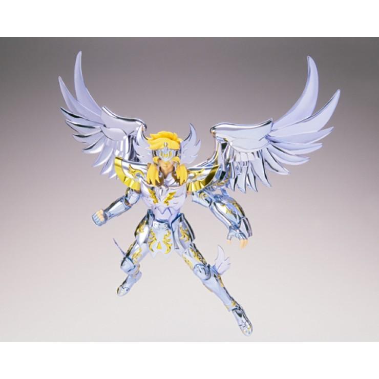 Cygnus Hyoga God Cloth (Bandai)
