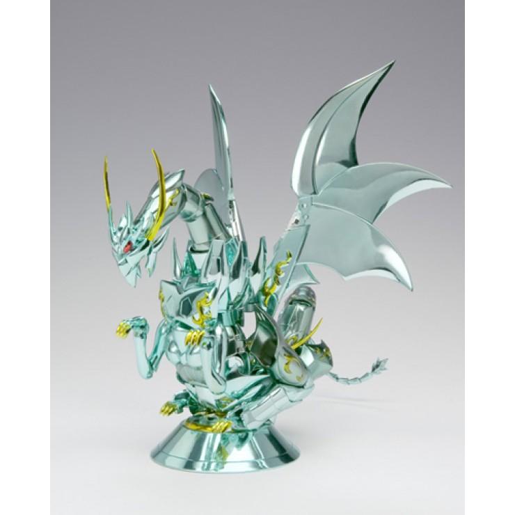 Dragon Shiryu God Cloth (Bandai)