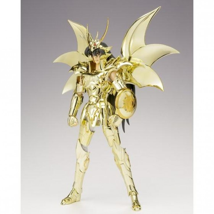 Dragon Shiryu God Cloth - Original Color Edition (Bandai)