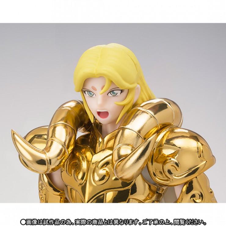 EX Aries Mu - Original Color Edition (Bandai)