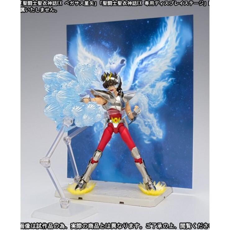 EX Effect Parts Set (Pegasus Seiya & Sagittarius Aiolos) (Bandai)