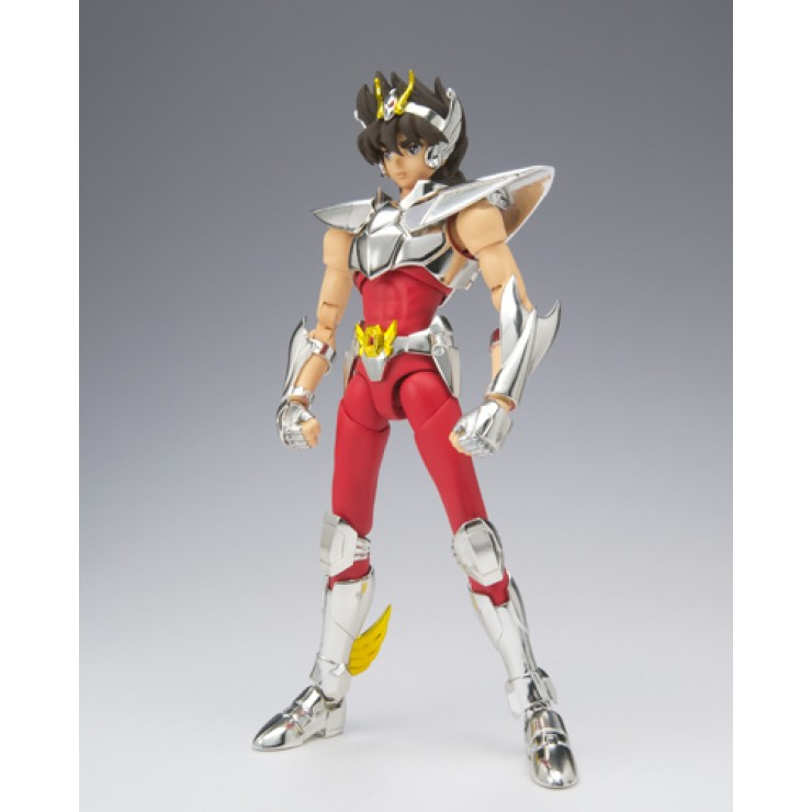 EX Pegasus Seiya V2 - New Bronze Cloth (Bandai)