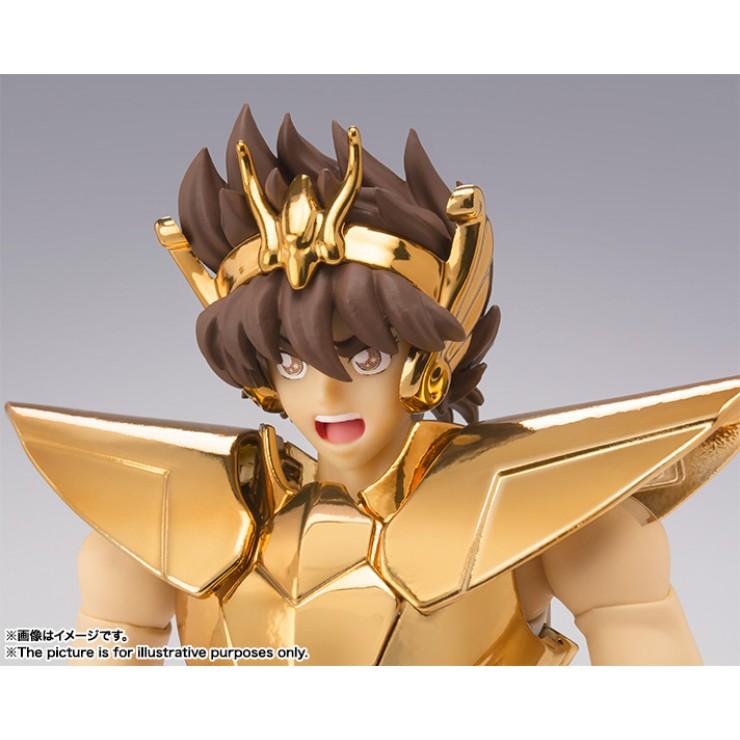 EX Pegasus Seiya V2 - 40th Anniversary Edition (Bandai)
