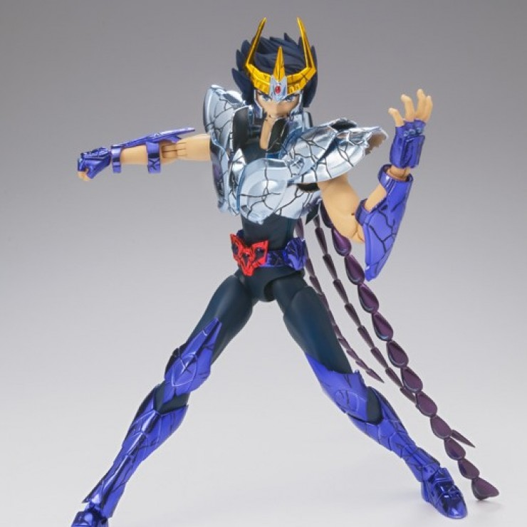 EX Phoenix Ikki V2 - New Bronze Cloth (Bandai)