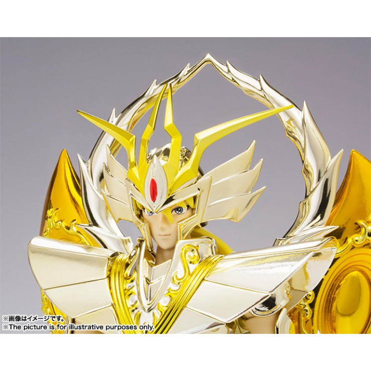EX Virgo Shaka God Cloth (Bandai)
