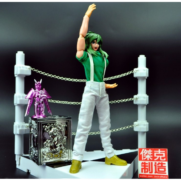Andromeda Shun Plain Cloth Set (Jacksdo)