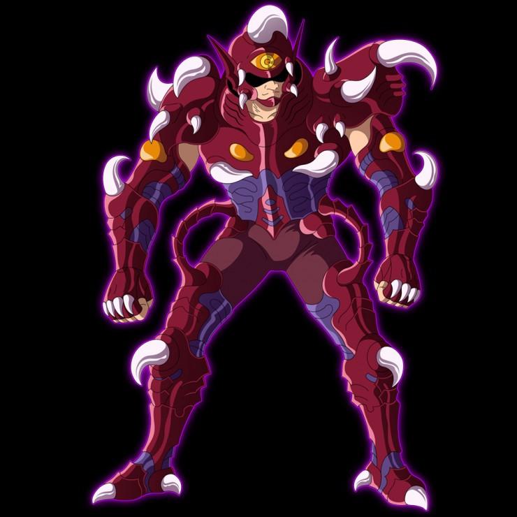 Cyclops Gigant (Jacksdo)