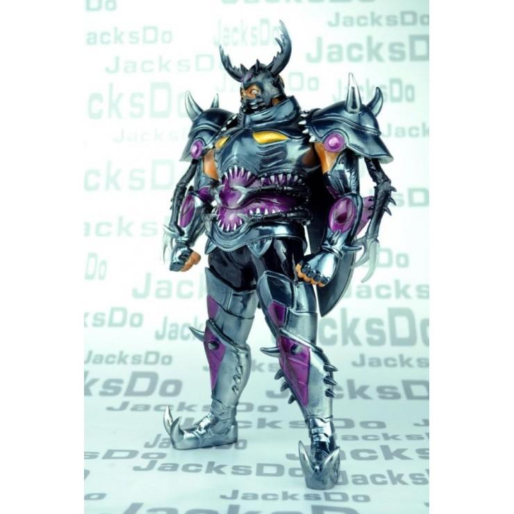 Deadly Beetle Stand (Jacksdo)
