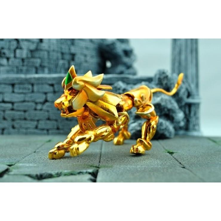 Appendix Gold Object Vol.1 (Gemini, Leo, Scorpio, Aries) (Jacksdo)