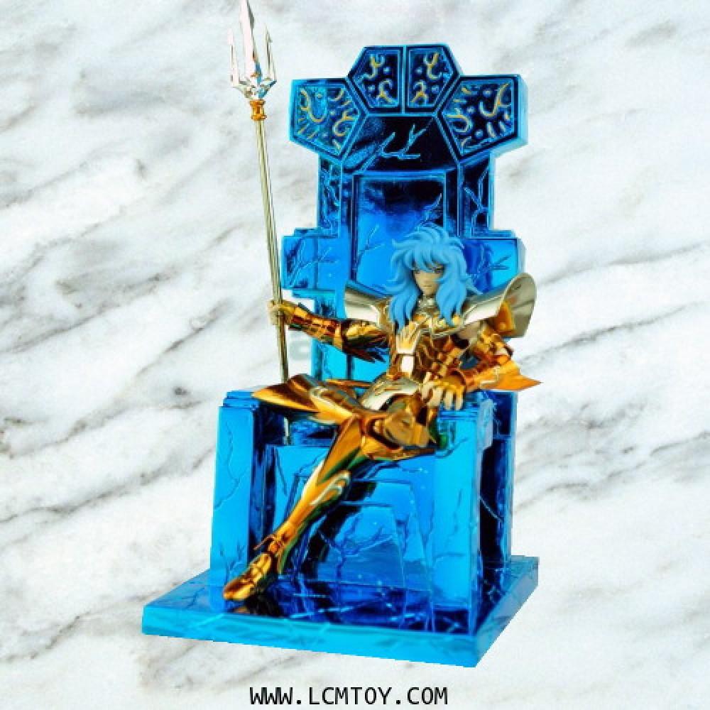 Throne - Poseidon Edition (Jacksdo)