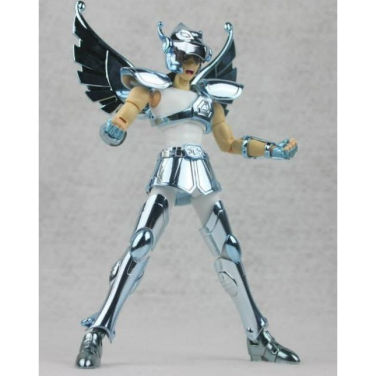 Black Pegasus Seiya V1 Model Kit (LC Models)