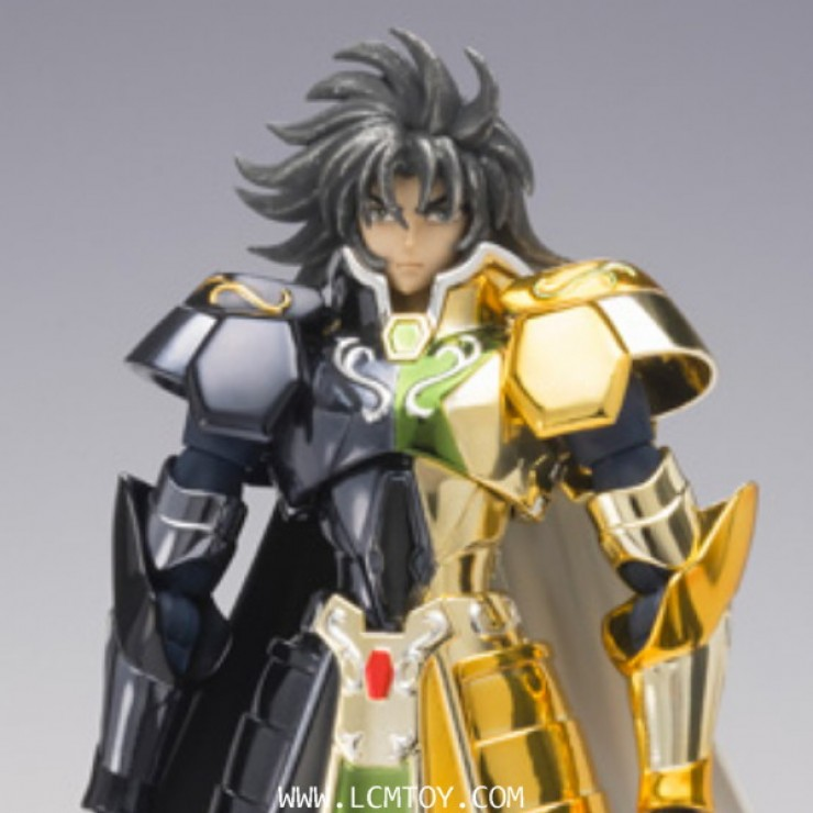 EX Gemini Saga - Legend of Sanctuary Edition Model Kit (LC Models)