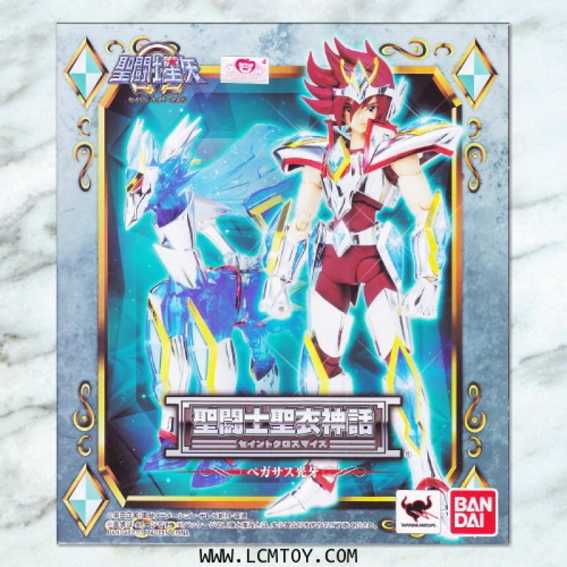 Pegasus Kouga - Omega (Bandai)