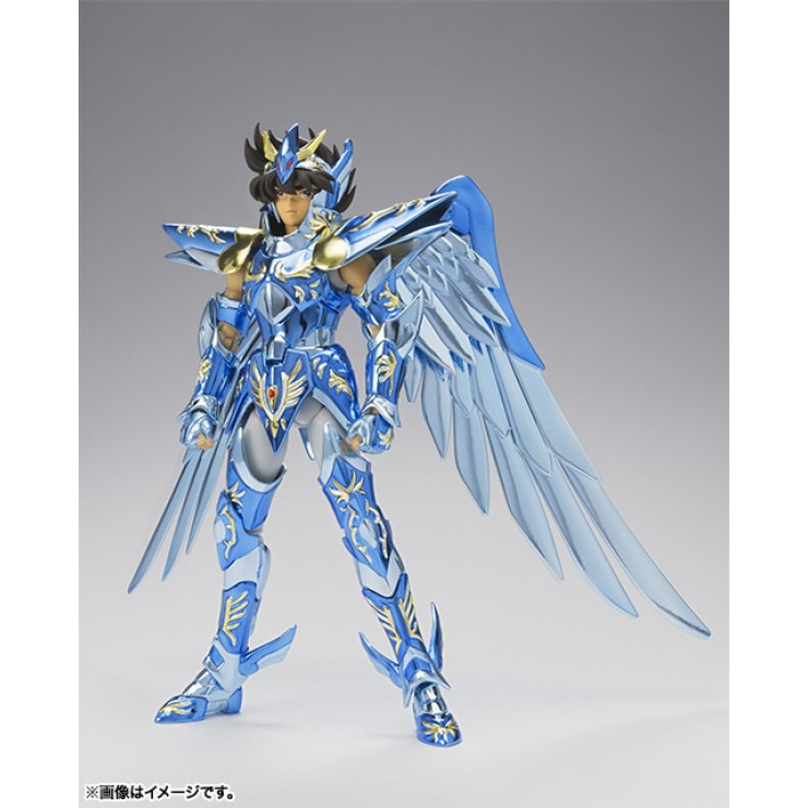 Pegasus Seiya God Cloth - 10th Anniversary Edition (Bandai)