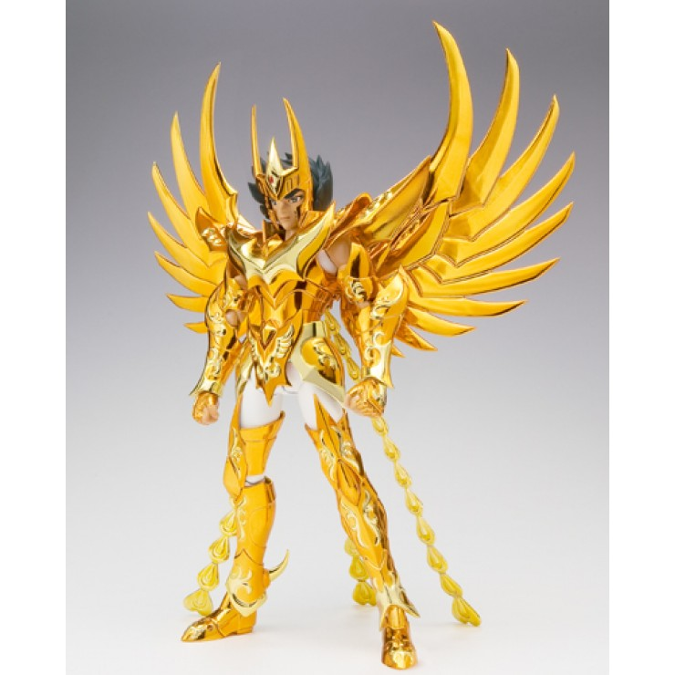 Phoenix Ikki God Cloth (Bandai)