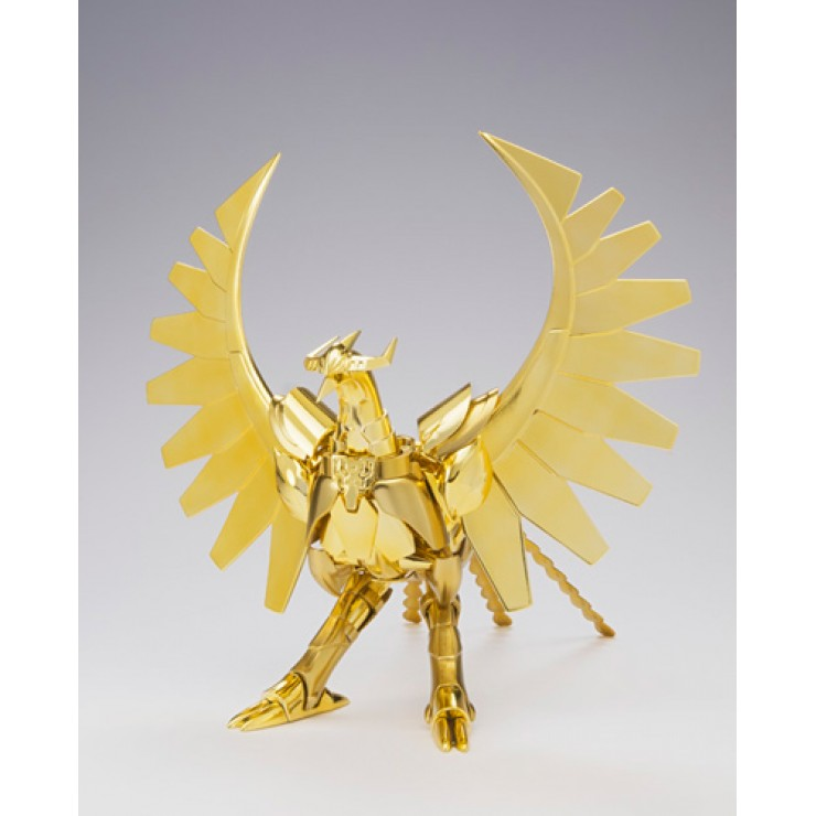 Phoenix Ikki V1 - Limited Golden Edition (Bandai)