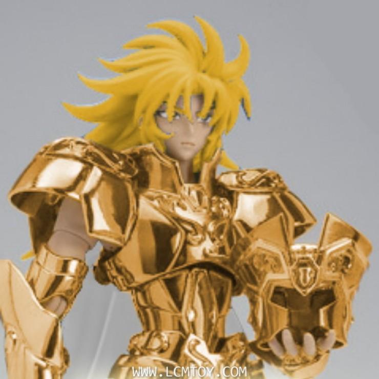 EX Gemini Saga - Original Color Edition (Toyzone)