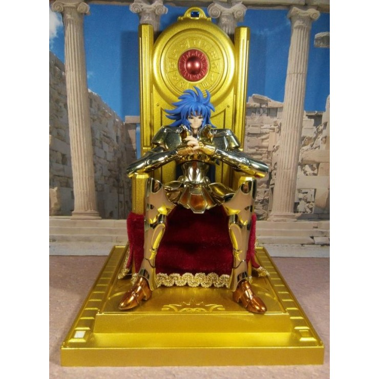 Golden Throne (Toyzone)
