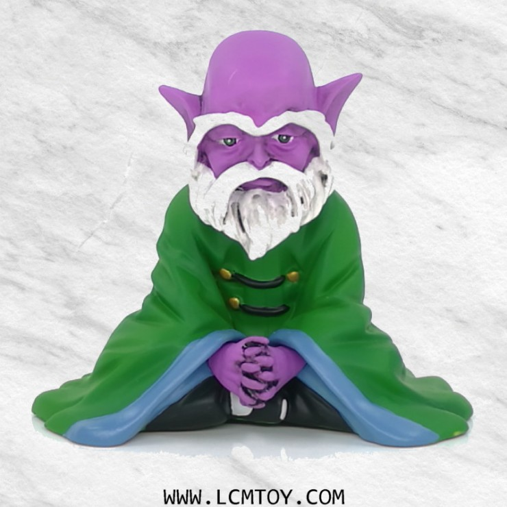 Old Master Dohko (Jacksdo)