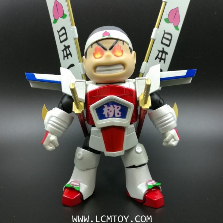 Peach Boy Legend PB-01 (TripleBug)